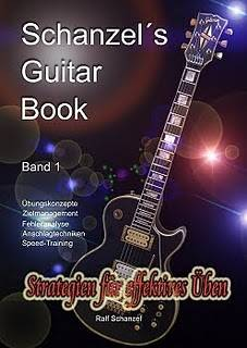 Schanzel´s Guitar Book
